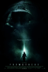 Prometheus Poster Prometheus