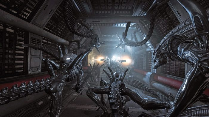 [Exclusive] AvP PC System Requirements Revealed