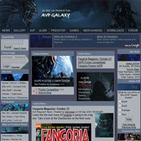 October 2007 Site Info