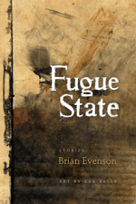 Brian Evenson Interview