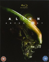 alienanthology Alien Anthology