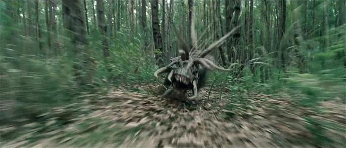 hound Predators Hanzo Featurette