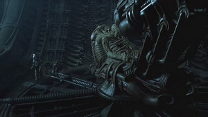 Alien Anthology Trailer