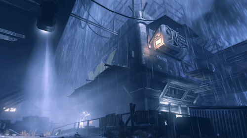 Tempest Aliens Colonial Marines Bughunt Bughunt Map Pack Review