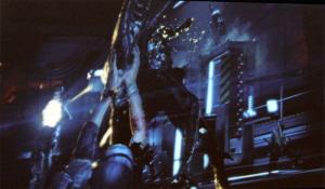 New Aliens CM Screenshots Shown at PAX