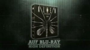 New German Alien Anthology Trailer