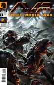 Cover Art AvP Three World War Review