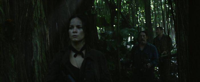 Isabelle Predators Deleted Scenes