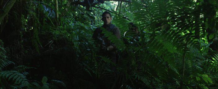 Royce Predators Deleted Scenes
