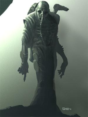 AvPG Exclusive: Prometheus Concept Art