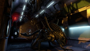 New Aliens Colonial Marines Screenshots