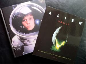 Win A Copy of Alien Vault!