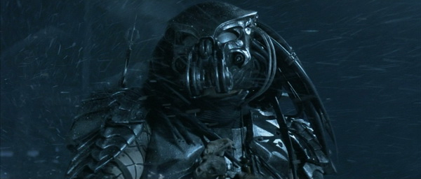 Celtic Predator - AvP Blu-Ray Review AvP Blu-Ray Review