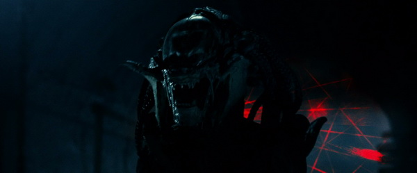 Predalien - AvP Requiem Blu-Ray Review AvP Requiem Blu-Ray Review