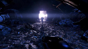 New Colonial Marines Gameplay Footage