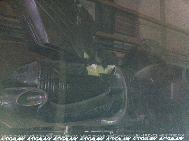 Possible Space Jockey Pictures