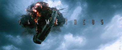 Prometheus Teaser Trailer Released!
