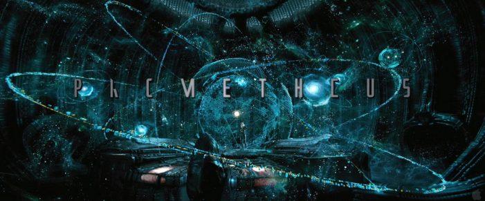 Prometheus Teaser Trailer Analysis