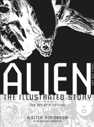 Titan To Re-Publish Older Alien Books