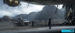 Another New Still from Prometheus