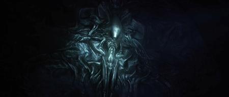 "Prometheus Mural Three Simple Reasons Why Prometheus is an ""Alien"" Movie"