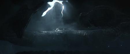 "Juggernaut Prometheus Three Simple Reasons Why Prometheus is an ""Alien"" Movie"