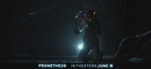 New Shaw Prometheus Featurette