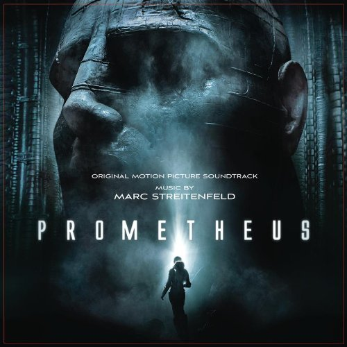 Listen to the Prometheus Soundtrack! [Updated]
