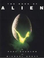 The Book of Alien / Aliens Tech Manual Reviews