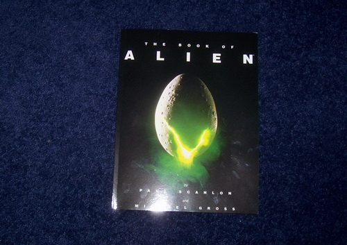 The Book of Alien Review