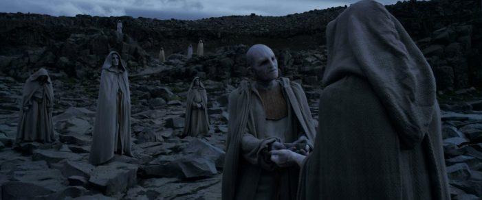 Elder Engineers Prometheus Prometheus Deleted Scenes