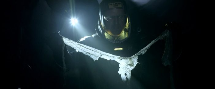Milburn Fifield Prometheus Prometheus Deleted Scenes