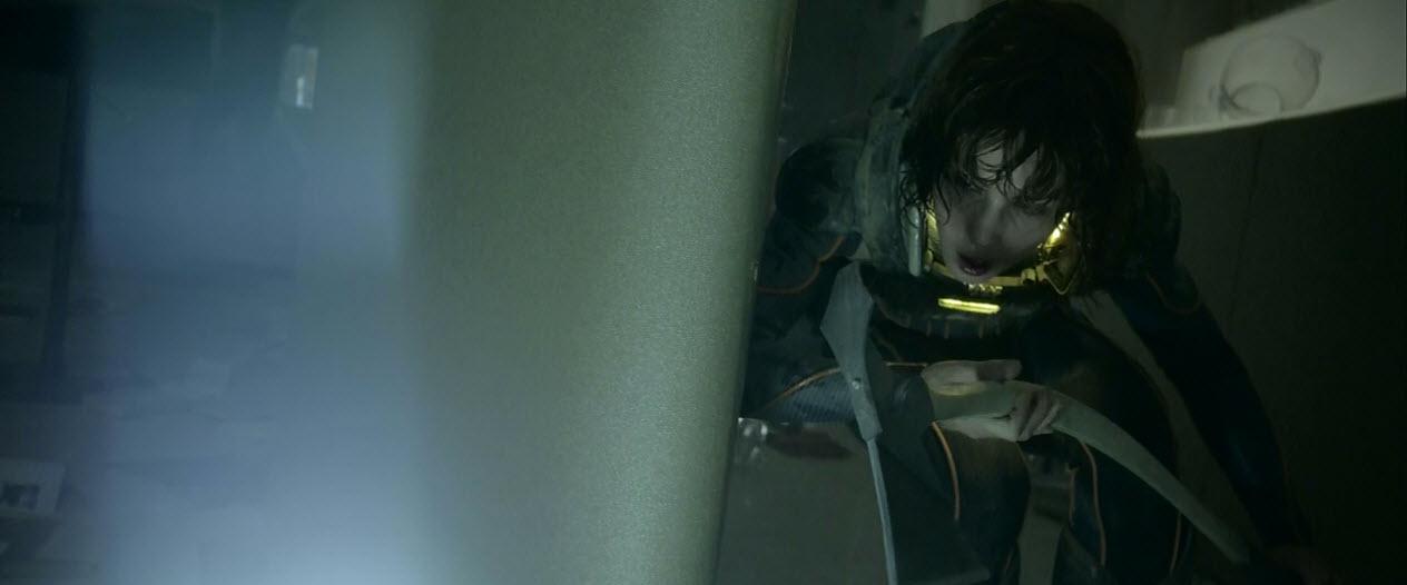 Shaw Engineer Prometheus