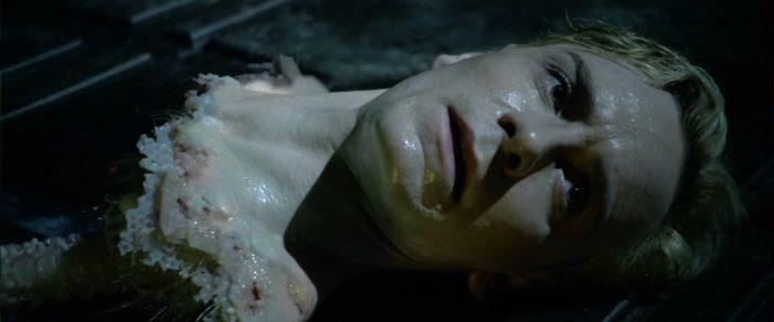Prometheus Deleted Scenes