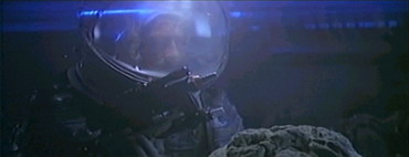 Kane's Weapon - Alien Deleted Scenes Alien Deleted Scenes