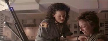 Ripley - Alien Deleted Scenes Alien Deleted Scenes