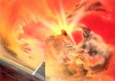 Alien Pyramid - Alien Deleted Scenes Alien Deleted Scenes