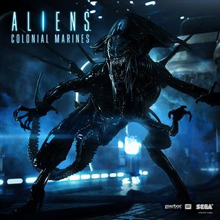 8339328293_de0f9e5f8c_n New Aliens: Colonial Marines Wallpaper