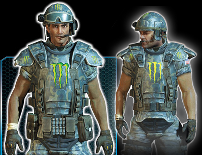 news Aliens: Colonial Marines Monster Energy Free DLC