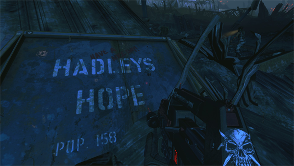 Hadley's Hope Aliens Colonial Marines Review