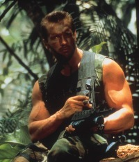 Will Arnold Schwarzenegger Return to Predator? Predator 5 Rumours