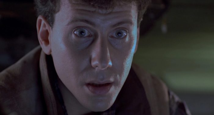 Burke Aliens Deleted Scenes