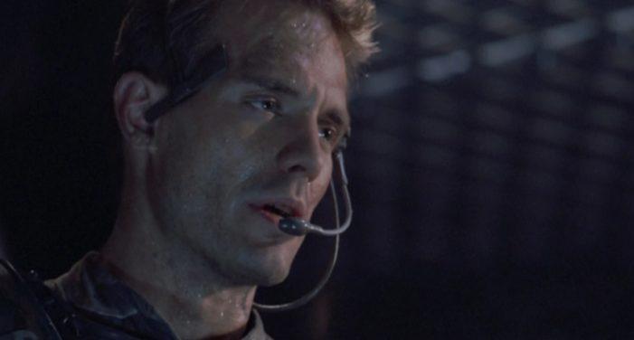 Hicks Aliens Deleted Scenes