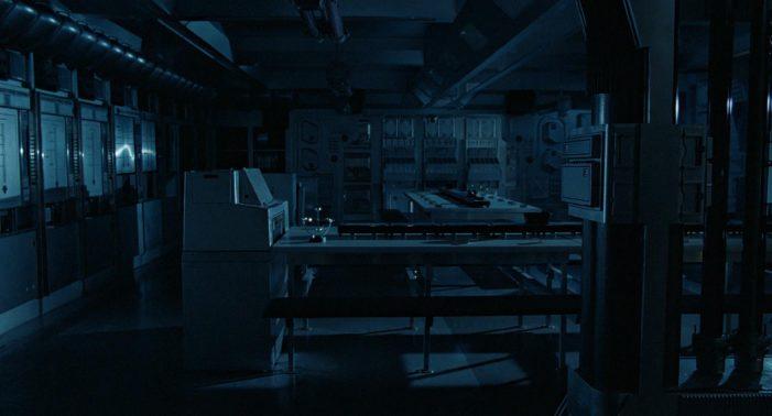 Sulaco Aliens Deleted Scenes