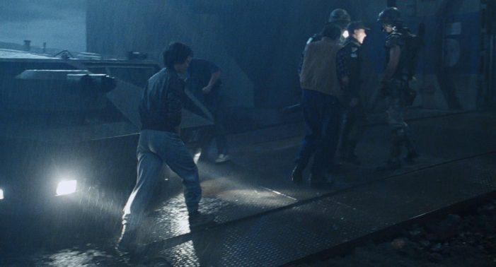 Ripley Aliens Deleted Scenes