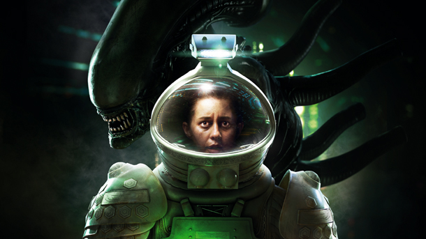 Alien-Isolation Alien: Isolation in PC Gamer Magazine