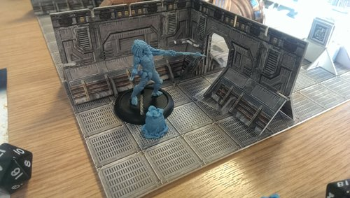 avp-miniature05 AvPG Previews AvP Miniature Game