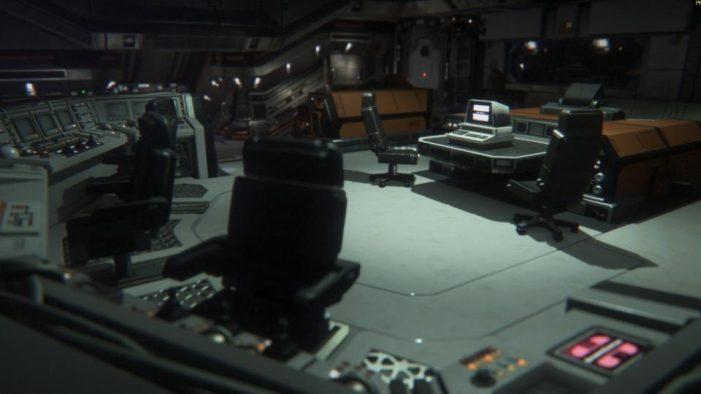 Alien: Isolation Tease Week Recap