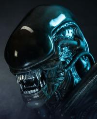 alien-big-chap Alien 'Big Chap' Legendary Scale Bust