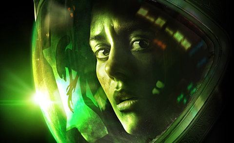 alienisolationreleasedate Alien: Isolation Release Date Announced